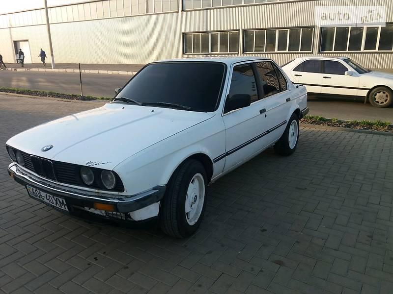 BMW 318 1984 в Хмельницком