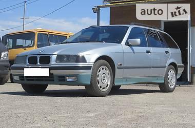BMW 318 1996 в Черкассах