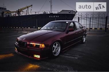 BMW 318 1991 в Одессе