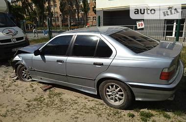 BMW 318 1993 в Ровно