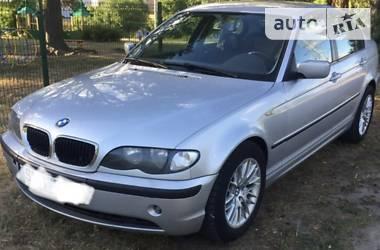 BMW 318 2003 в Львове
