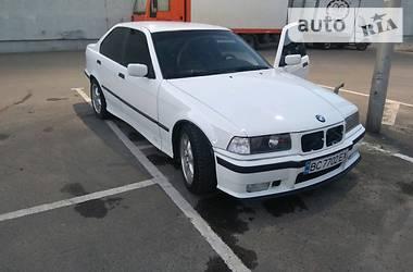 BMW 318 1992 в Броварах