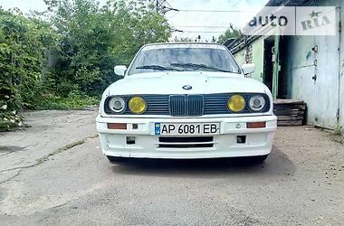 BMW 318 1987 в Запорожье