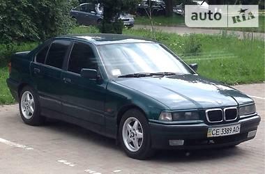 BMW 318 1997 в Ивано-Франковске