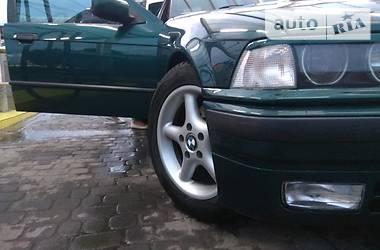 BMW 318 1996 в Ровно