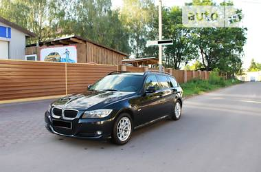 BMW 318 2009 в Киеве