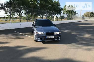 BMW 318 1998 в Одесі