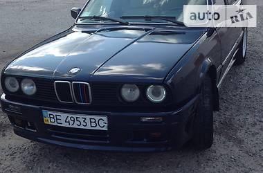 BMW 318 1985 в Николаеве