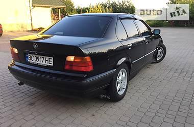 BMW 318 1997 в Львове