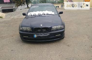 BMW 318 1999 в Запорожье
