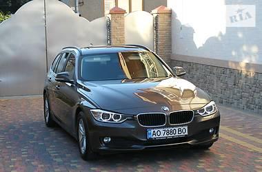 BMW 318 2013 в Мукачево