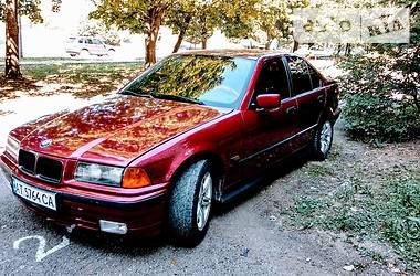 BMW 318 1992 в Ивано-Франковске