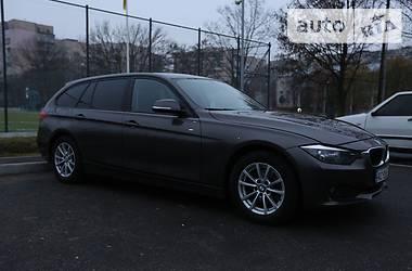 BMW 318 2013 в Львове