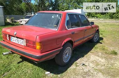 BMW 318 1986 в Смеле