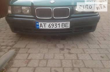 BMW 318 1994 в Львове