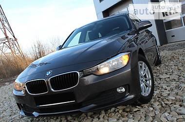BMW 318 2013 в Дрогобыче