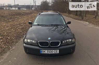 BMW 318 2003 в Сарнах