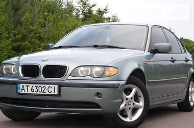 BMW 318 2003 в Ровно