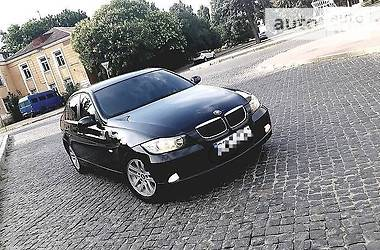 BMW 318 2007 в Черноморске