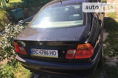BMW 318 1999 в Львове