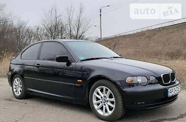 BMW 318 2003 в Мелитополе