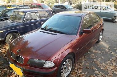 BMW 318 1998 в Тернополе