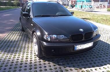 BMW 318 2003 в Броварах