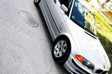BMW 318 1999 в Тернополе