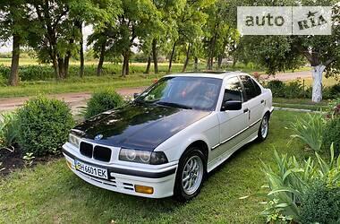 BMW 318 1993 в Драбове