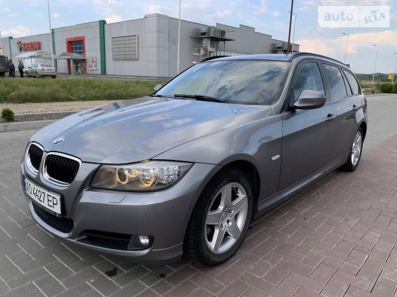 BMW 318 2012 в Хусте