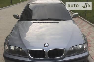 BMW 318 2004 в Черновцах