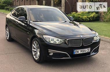 BMW 318 2013 в Ровно