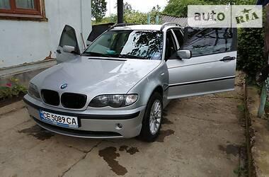 BMW 318 2002 в Вижнице