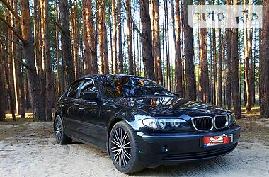 BMW 318 2004 в Херсоне