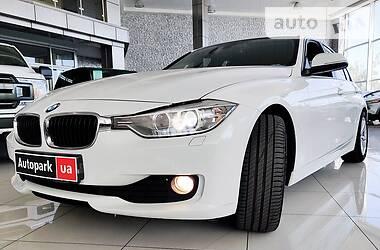BMW 318 2013 в Одессе