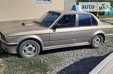 BMW 318 1987 в Виннице
