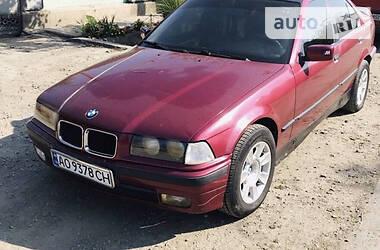 BMW 318 1992 в Мукачево