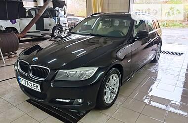 BMW 318 2010 в Ивано-Франковске