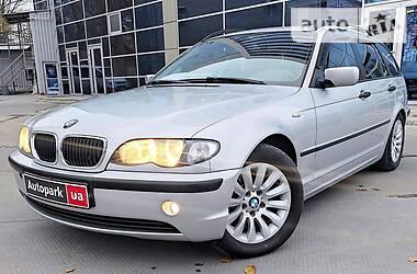Универсал BMW 318 2004 в Харькове