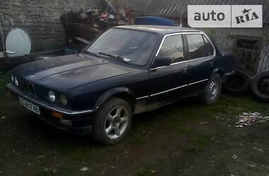 BMW 318 1988 в Каменец-Подольском