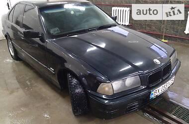 BMW 318 1996 в Каменец-Подольском