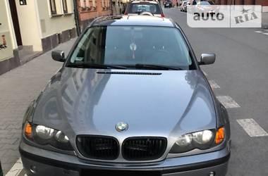 BMW 318 2003 в Нежине