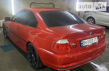 BMW 318 2003 в Одессе