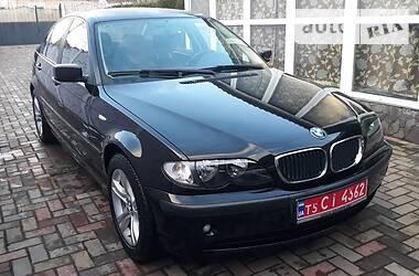 BMW 318 2003 в Луцке
