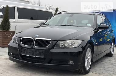 BMW 318 2008 в Тернополі