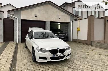 BMW 318 2013 в Одесі