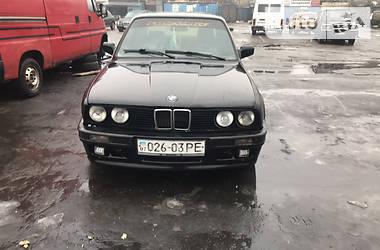 BMW 318 1985 в Житомире