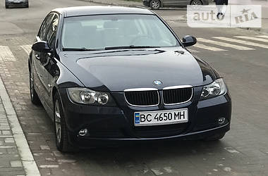 BMW 318 2006 в Самборе