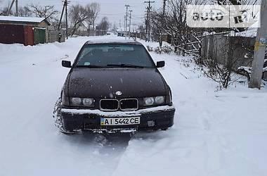 BMW 318 1992 в Борисполе
