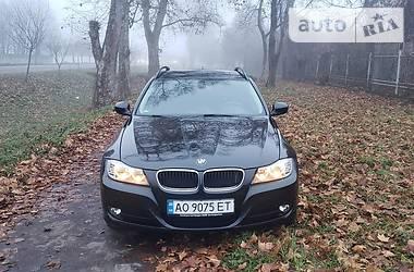BMW 318 2010 в Ужгороде